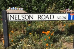 Nelson Road